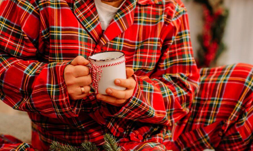 Qui peut porter une combinaison pyjama ours polaire?