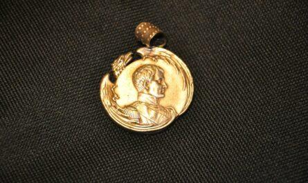 Objet emblématique Napoléon