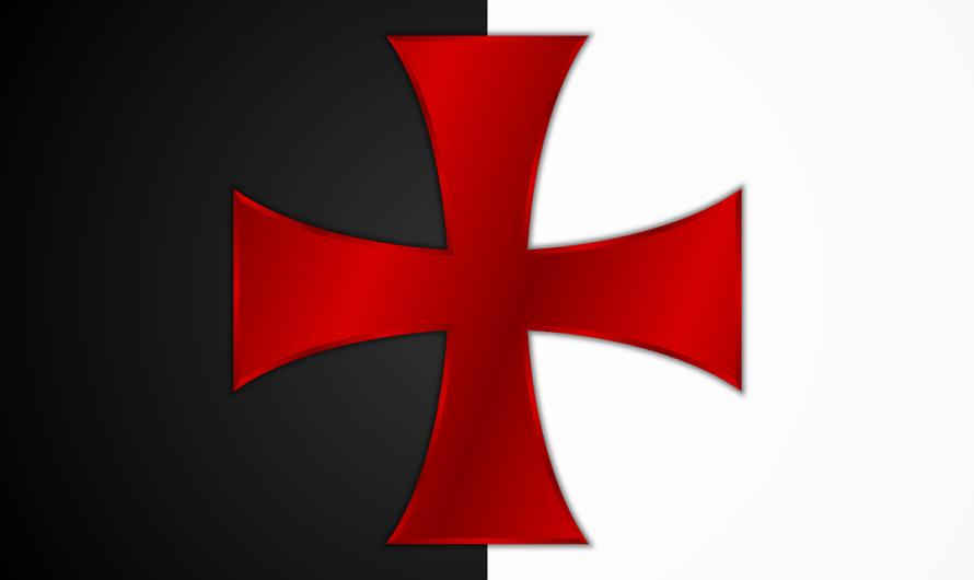 Quels sont les différents drapeaux de templiers disponibles?