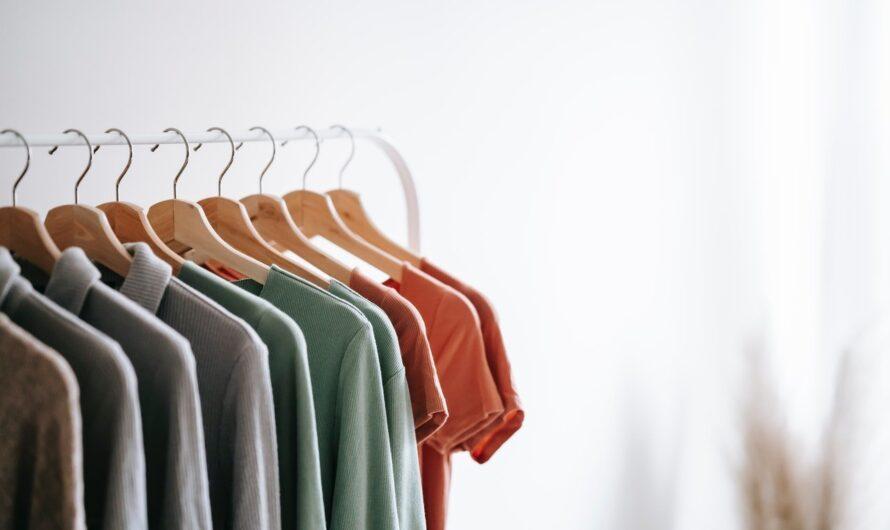 Pourquoi opter pour des vêtements plus écologiques ?