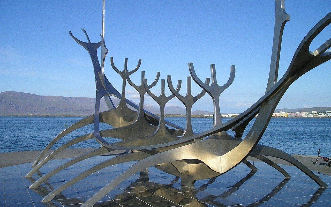 bague dragon viking