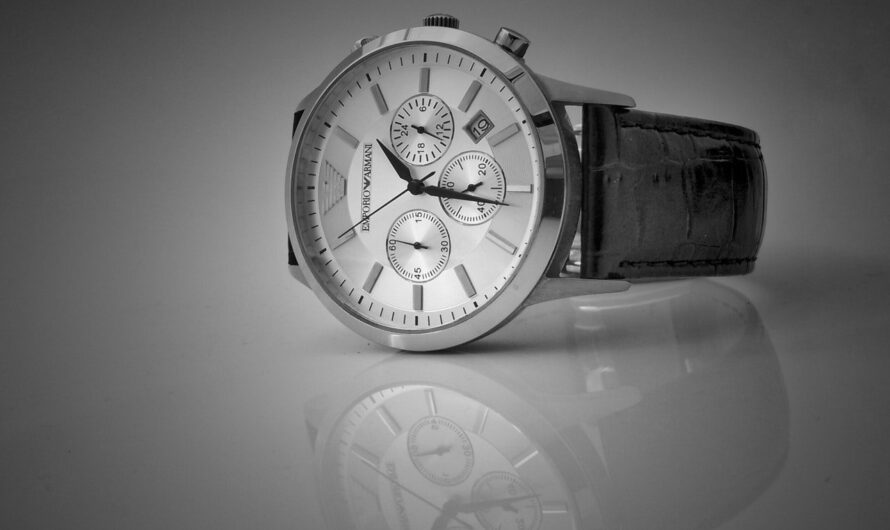 Choisir une montre en bois pour femme élégante